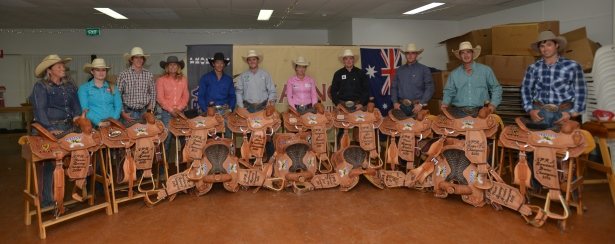 Australian Professional Rodeo Association Australian